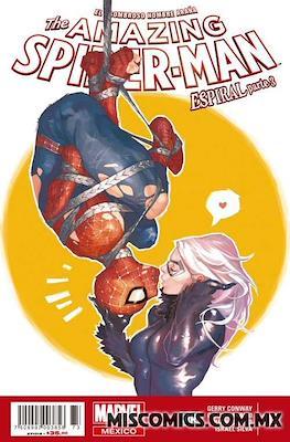 The Amazing Spider-Man (2014-2016) (Grapa) #13