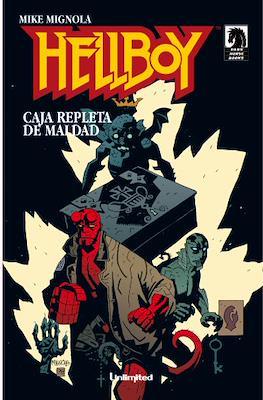 Hellboy (Rústica) #10