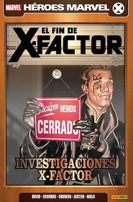 X-Factor Vol. 2 / Nuevo X-Factor Vol. 1 (2011-2016) (Rústica 144 pp) #7