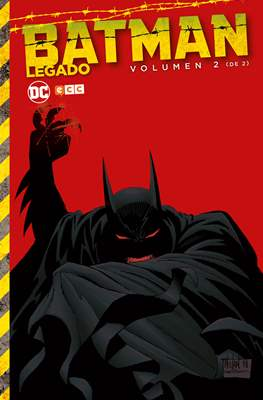 Batman: Legado (Cartoné 264-320 pp) #2