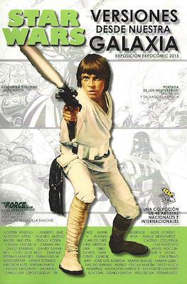Star Wars. Versiones desde nuestra galaxia