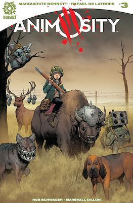 Animosity (Comic Book) #3