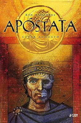 Apóstata (Cartoné 104-160 pp) #3