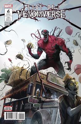 Edge of Venomverse (Comic-book) #5