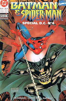 Spécial DC #4