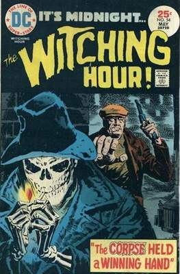 The Witching Hour Vol.1 (Grapa) #54