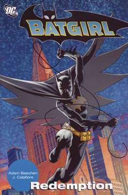 Batgirl Redemption
