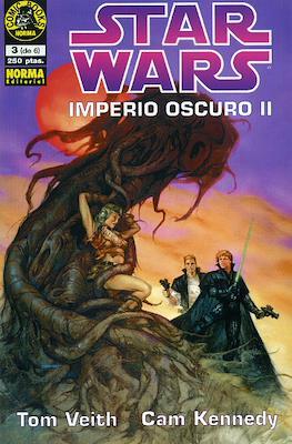 Star Wars. Imperio Oscuro II (Grapa, 36 páginas (1995-1996)) #3
