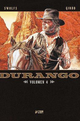 Durango (Cartoné 192 pp) #4