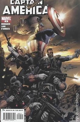 Captain America Vol. 5 (2005-2013) #9