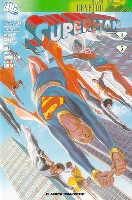 Superman (2007-2012) #31