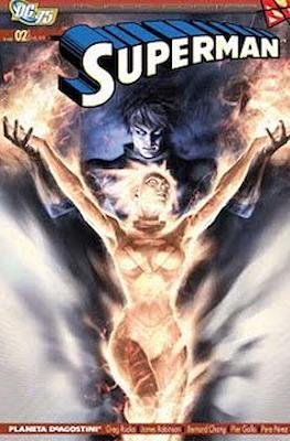 Mundo contra Superman (Rústica 192-184 pp) #2