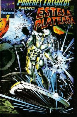 Poderes Cósmicos (1996) Vol. 3 (Grapa 56 páginas) #1