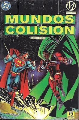 Mundos en colisión #3