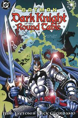 Batman: Dark Knight of the Round Table