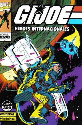 Comando G.I.Joe (Grapa 32 pp) #37