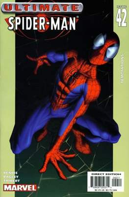 Ultimate Spider-Man (2000-2009; 2011) (Comic-Book) #42