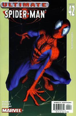 Ultimate Spider-Man (2000-2009; 2011) (Comic Book) #42