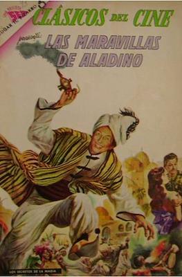 Clásicos del Cine (Grapa) #93