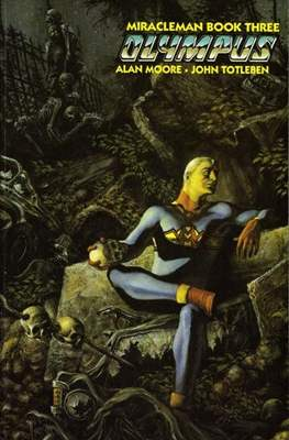 Miracleman (Softcover) #3