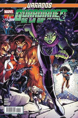 Guardianes de la Galaxia (2013-) (Grapa) #52