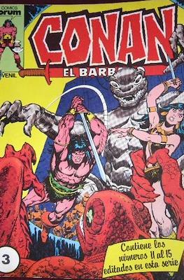 Conan el Bárbaro Vol.1 #3