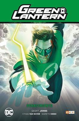 Green Lantern Saga de Geoff Johns #1