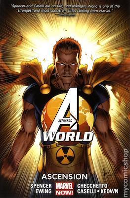 Avengers World (2014-2015) (Trade Paperback) #2