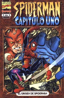 Spiderman: Capítulo uno (1999) (Rústica) #3