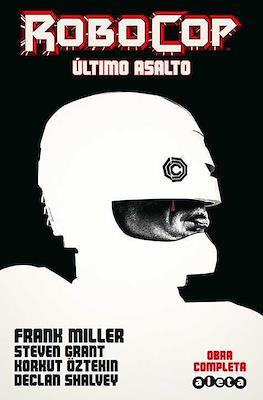 Robocop - Ultimo asalto