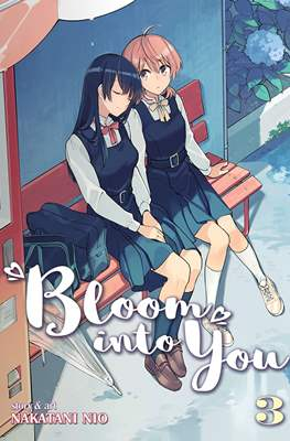 Bloom Into You (Paperback) #3