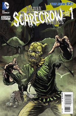 Detective Comics Vol. 2 (2011-2016) (Comic-Book) #23.3