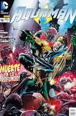 Aquaman (Grapa) #16
