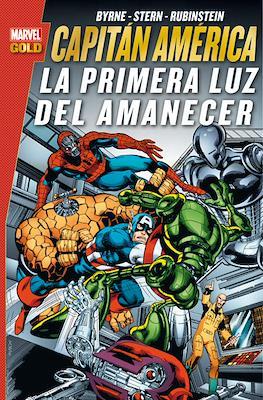 Capitán América. Marvel Gold #6