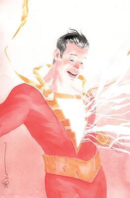 Shazam! Vol. 3 (2018- Variant Cover) (Comic Book) #10
