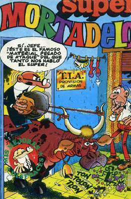 Super Mortadelo #48
