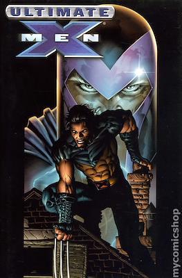 Ultimate X-Men (Hardcover) #3