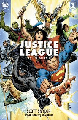 Justice League (2019-)