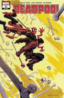 Deadpool Vol. 5 (2018) (Comic book) #11