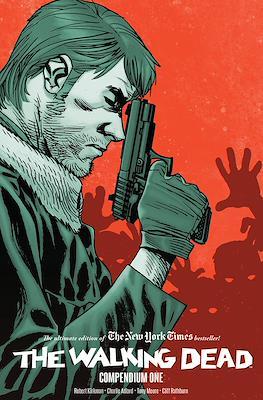 The Walking Dead Compendium 15th Anniversary