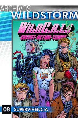 Archivos Wildstorm. WildC.A.T.s (Rústica 264-384 pp) #8