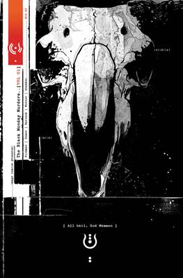 The Black Monday Murders (Softcover) #1