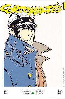 Grandes héroes del cómic (Rústica) #20