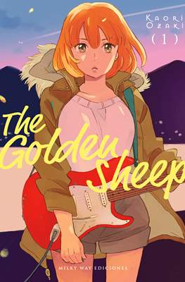 The Golden Sheep #1