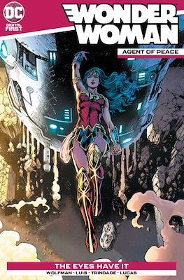 Wonder Woman - Agent of Peace (Digital) #10