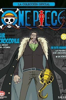 One Piece. La colección oficial (Grapa) #18
