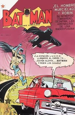 Batman (Grapa) #10