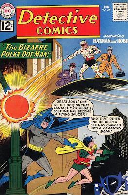 Detective Comics Vol. 1 (1937-2011; 2016-) (Comic Book) #300