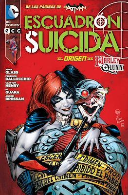 Escuadrón Suicida. Nuevo Universo DC