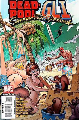 Deadpool / GLI Summer Fun Spectacular